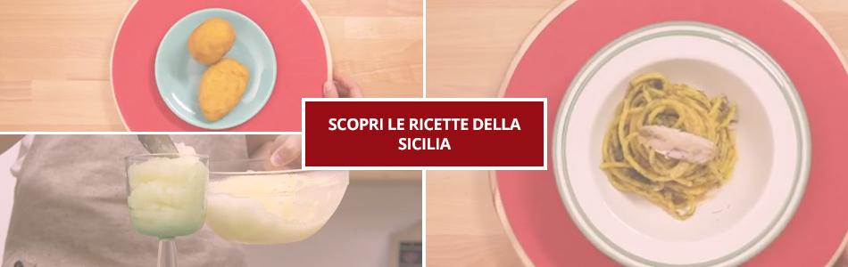 Videoricette sicilia